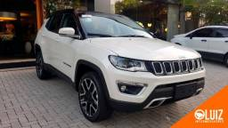 JEEP COMPASS 2019/2020 2.0 16V DIESEL LIMITED 4X4 AUTOMÁTICO - 2020
