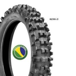 Pneu Dianteiro CRF230 250L 250R 450R DT180/200 - Promoção