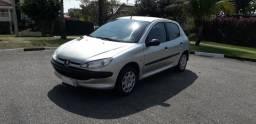 Peugeot 206 sensation=2005($3.000 abaixo da tabela!) - 2005