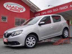 SANDERO Authentique Hi-Power 1.0 16V - 2015