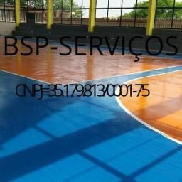 BSP serviços- Fazemos serviços de pintura em geral