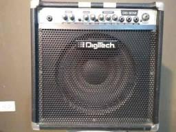 Amplificador para baixo Digitech