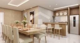 MS - Apartamento com 2 quartos/ 1 suíte / na planta