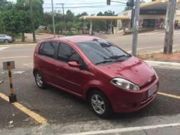 Carro Face, 1.3 Chery completo, Pego moto no negócio - 2012