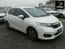 Honda Fit 1.5 EXL (R$ 1.000 Bônus + Doc Cortesia) - 2018