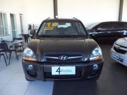 HYUNDAI TUCSON 2.0 16V AUT 2011 - 2011