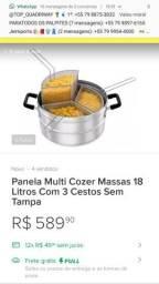 Cozer multi