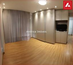 Vendo apartamento no Ed. Vivart, 3 quartos sendo 1 suíte, 109M e 2 vagas cobertas!