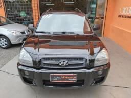 Hyundai - Tucson 2.0 Manual - 2007