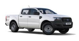 Ford Ranger XL Diesel 4x4 2020 - 2019