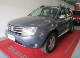 RENAULT DUSTER 2013/2014 1.6 DYNAMIQUE 4X2 16V FLEX 4P MANUAL - 2014