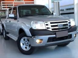 Ford ranger3.0 xlt 4x4 cd 16v turbo eletronic diesel 4p manual - 2012