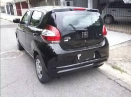 Vendo Fiat Mobi - 2017