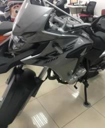 Moto honda xre 300 - 2019