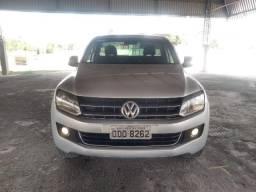VW Amarok 4x2 - 2013