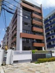 Apto Mobiliado, com 04 quartos em Cabo Branco