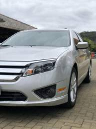 Ford Fusion 2.5 sel - 2011