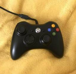 Controle de Xbox 360 com fio Original