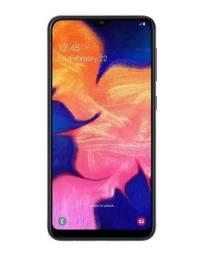 Samsung Galaxy A10 Preto NOVO LACRADO + NOTA FISCAL + GARANTIA