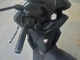 Yamaha 125cc automática neo 19/20 zero - 2019