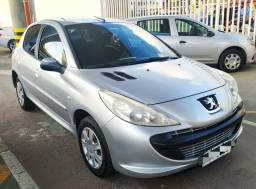 Peugeot 207 Hatch XR 1.4 Emplacado 2019 - 2011