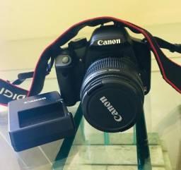 Câmera Profissional Cânon