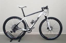 Bike MTB Caloi Elite Carbon 2016 12v