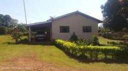 Chácara para venda em nantes, jaguaritê, 2 dormitórios, 1 banheiro
