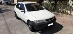 Fiat Palio Fire 2005 - 1.0 GNV