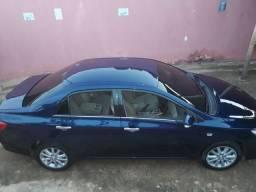 Corolla se-g 2009 top d linha