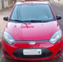 Fiesta Rocam Sedan 1.0 8V 12/13