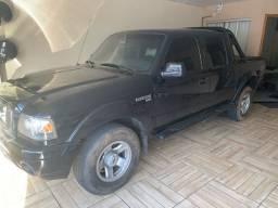 Ranger 2009 diesel