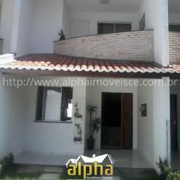 Casa Duplex 2 Quartos ( Suite) - Luzardo Viana - Maracanaú - 100m da Padre Antonio Duvale