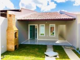 JP linda casa com 2 quartos 2 banheiros otimo acabamento com doc. gratis