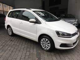 VW - Spacefox Msi 1.6 Completo 2018