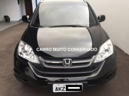 Honda CR-V LX - 2010 - 71.000 km - Curitiba