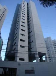 MLS/ Exclusividade na rua Francisco da Cunha!! Apto á venda com 125m²