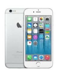 Vendo iPhone 6 Prata