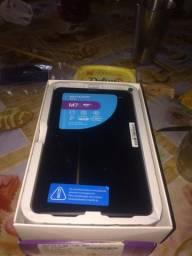 Tablet M7S lite, multilaser