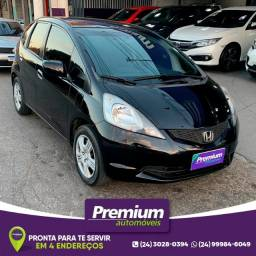 Honda Fit DX 1.4 2012