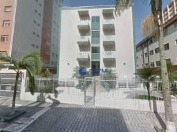 Apartamento com 1 dormitório para alugar, 40 m² por R$ 1.150/mês - Tupi - Praia Grande/SP
