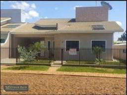 Casa com 3 dormitórios à venda por R$ 420.000 - Água Verde - Laranjeiras do Sul/PR