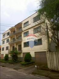 Cobertura à venda, 197 m² por R$ 480.000,00 - Santa Cecília - Juiz de Fora/MG