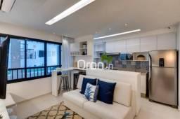 Título do anúncio: Apartamento com 2 dormitórios à venda, 56 m² por R$ 237.000,00 - Condomínio Santa Rita - G