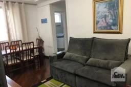 Apartamento à venda com 2 dormitórios em Padre eustáquio, Belo horizonte cod:270124