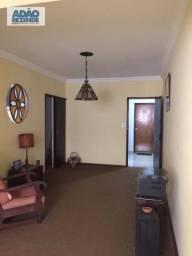 Apartamento com 1 dormitório à venda, 50 m² - Jardim Cascata - Teresópolis/RJ