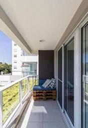 Apartamento com 2 dormitórios à venda, 55 m² por R$ 480.000,00 - Vila Anastácio - São Paul