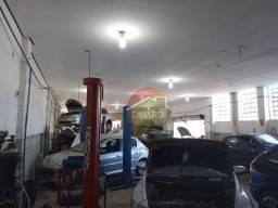 Salão à venda, 685 m² por R$ 890.000,00 - Campos Elíseos - Ribeirão Preto/SP