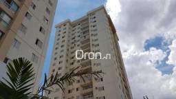 Apartamento com 2 dormitórios à venda, 63 m² por R$ 250.000,00 - Setor Sudoeste - Goiânia/