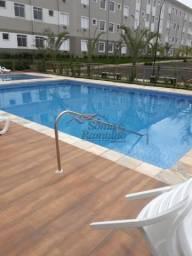 Apartamento para alugar com 2 dormitórios em Ipiranga, Ribeirao preto cod:L17321